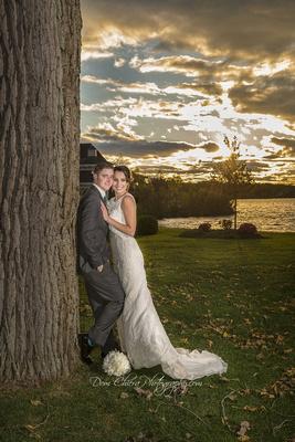 Wedding at SpringLake Party Center Akron