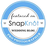 SnapKnot featured Dom Chiera Photography