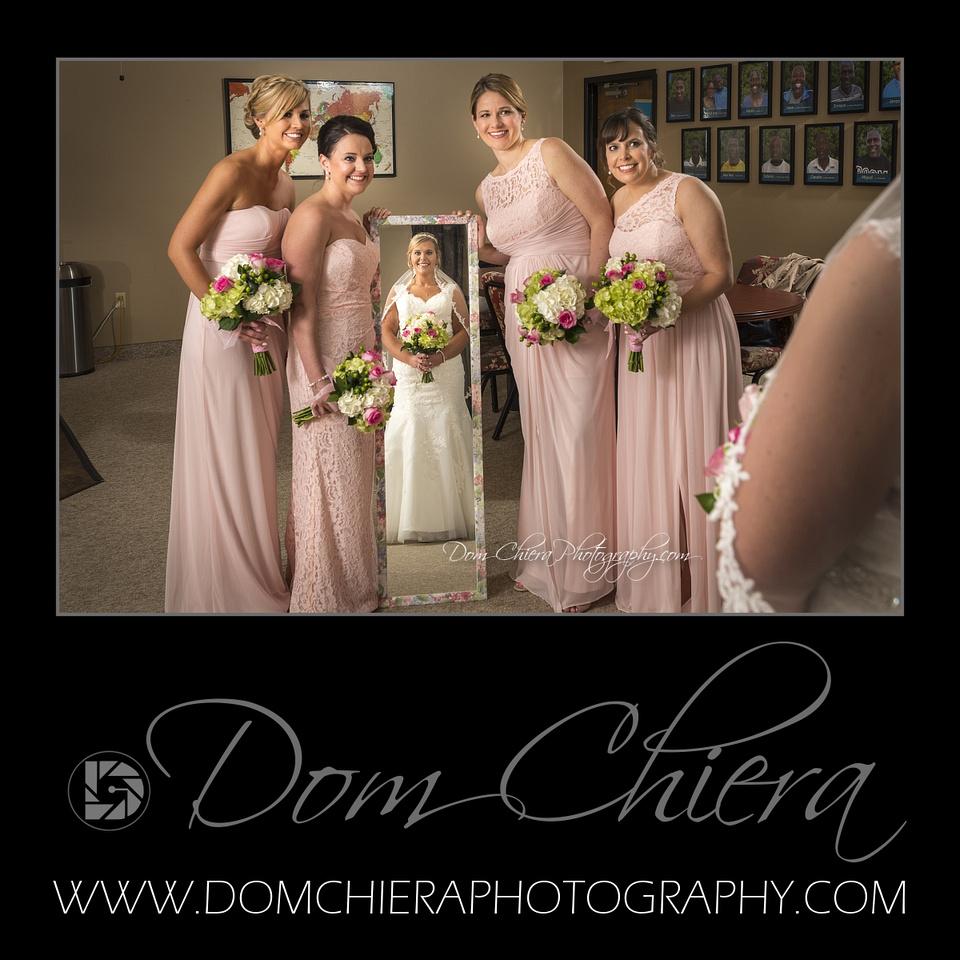 Kent, OH Wedding