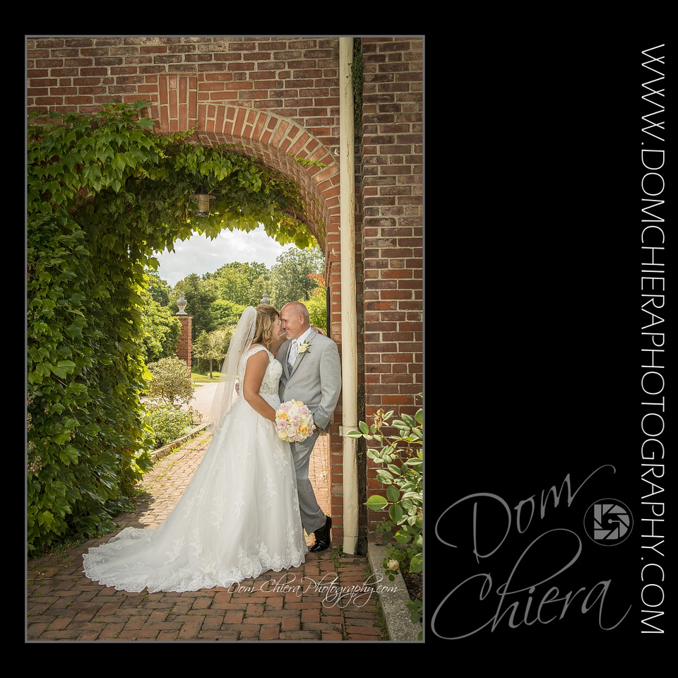 Wedding at Kingwood Center Mansfield, OH