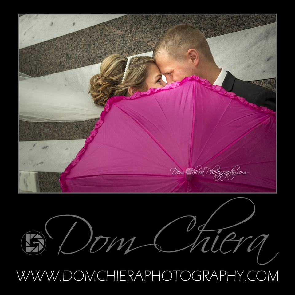 The Cleveland Museum of Art Wedding