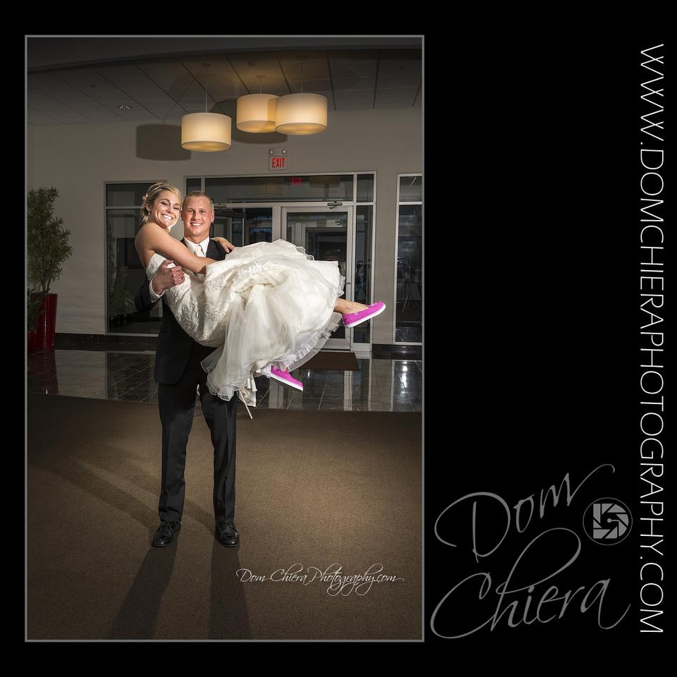 700 Beta Hilton Garden Mayfield, OH Wedding