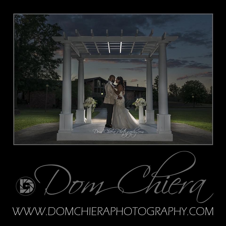 Wedding@Skyland Pines Canton ,OH