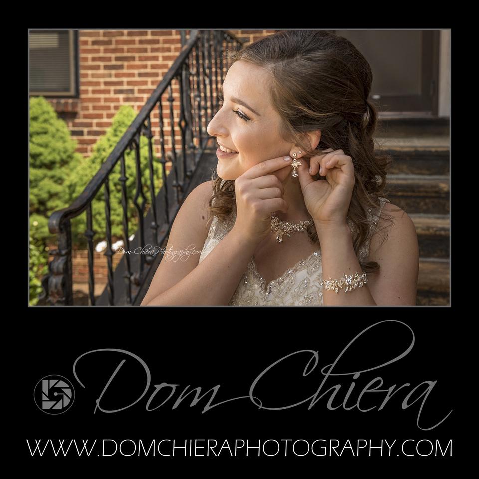 Wedding@ St. Anthony Akron,Oh