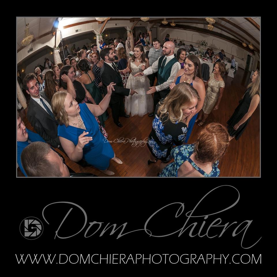 Wedding@ SpringLake Party Center Wedding