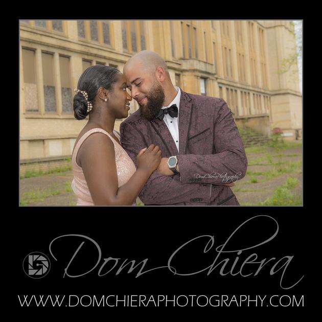 Wedding@McKinley Grand Canton,OH