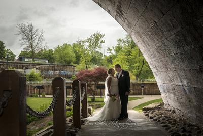 Kent,OH Wedding