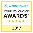 Dom Chiera Photography WeddingWire Award 2017