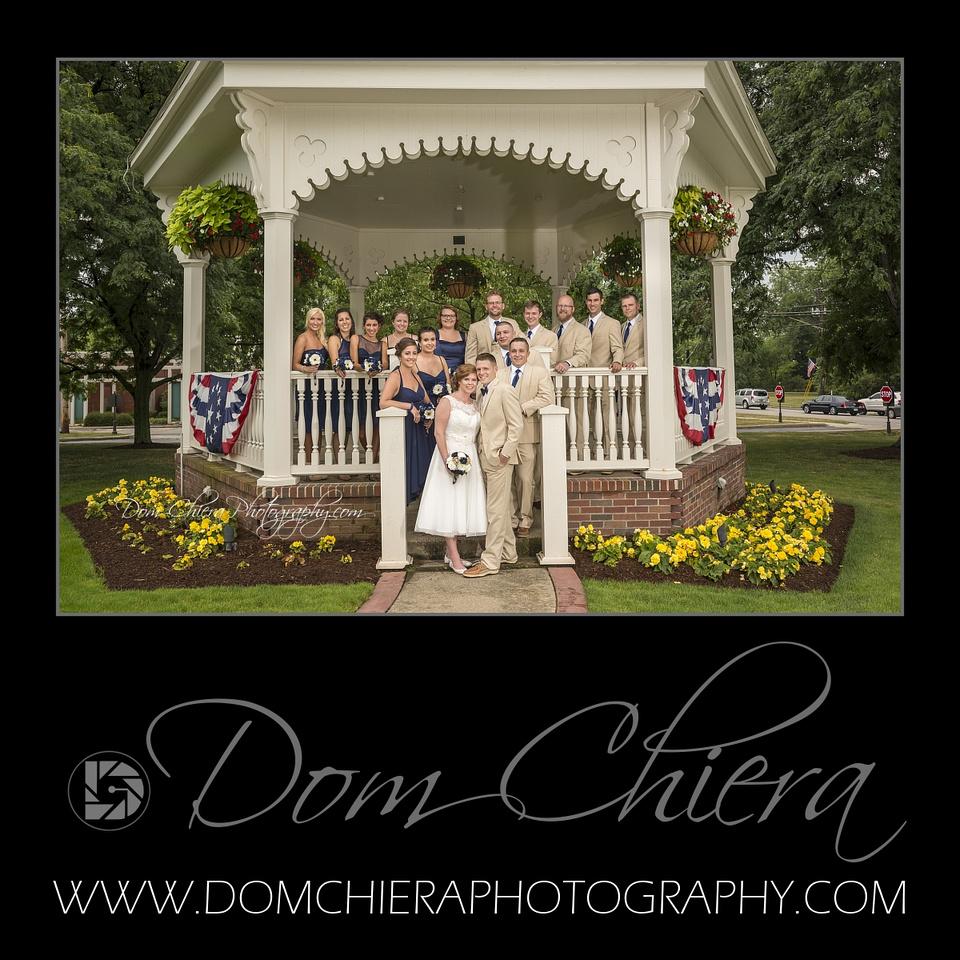 Cleveland, OH Wedding
