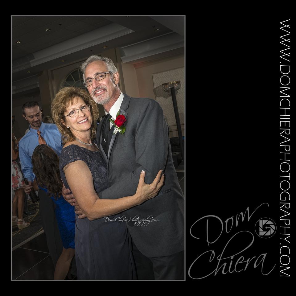 Wedding@Sheraton Suites Cuy. Falls OH