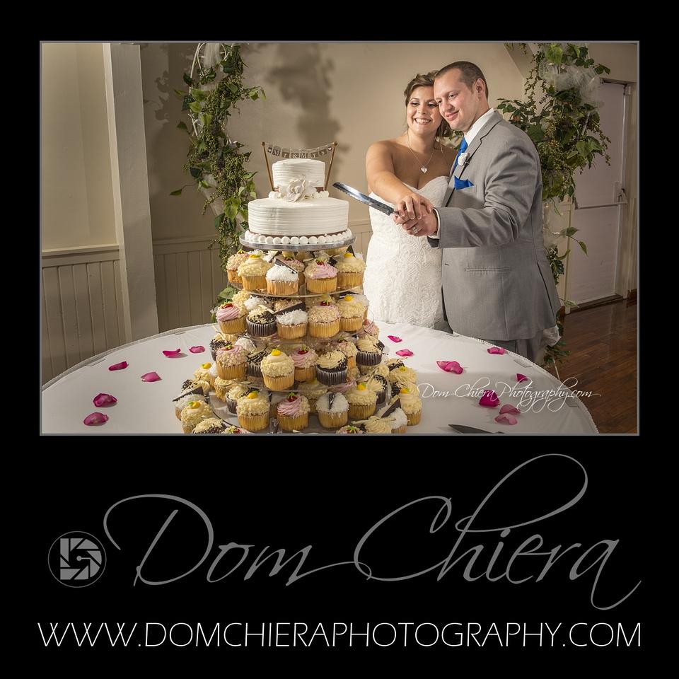 Wedding@ Springlake Partycenter Akron,OH